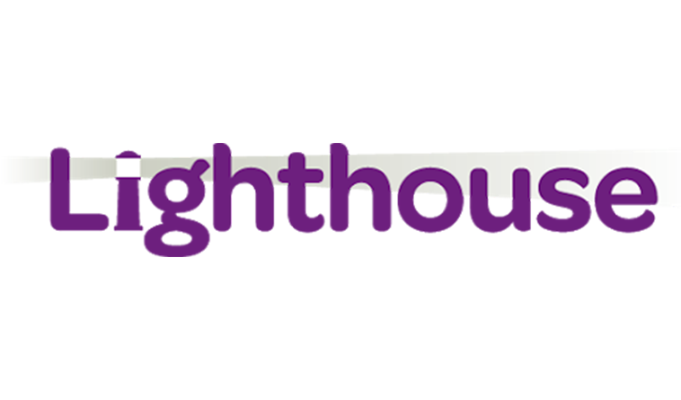Lighthouse Women's Aid Logo